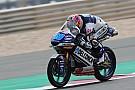 Moto3 Martin resiste a Canet e vince in volata in Qatar, sul podio Dalla Porta