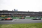 Új elrendezés az F1-es rajtrácson?