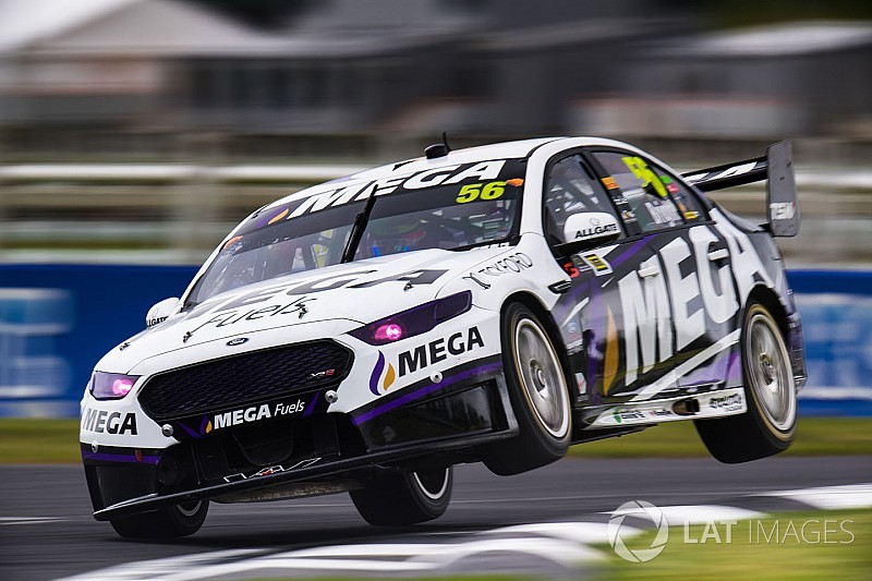 Bright confirms Supercars retirement