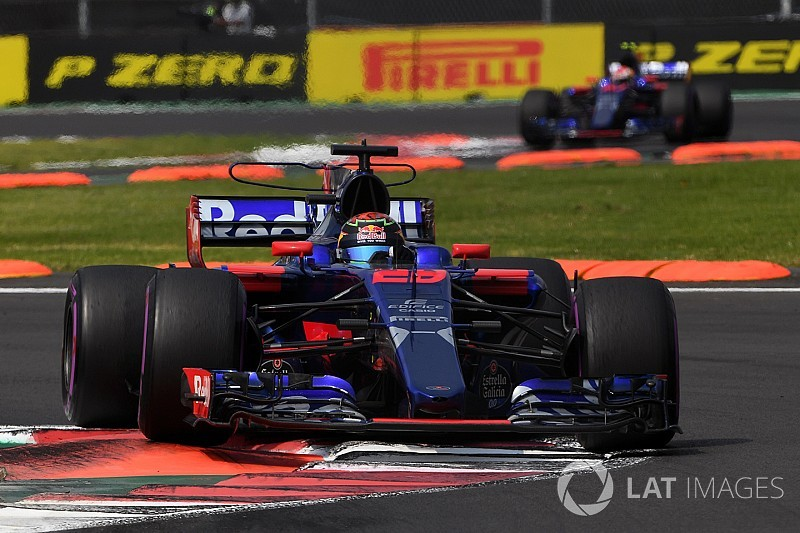 Toro Rosso set to confirm Gasly, Hartley for 2018