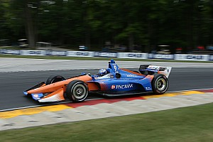 IndyCar Breaking news Dixon wants IndyCar aero change to improve racing