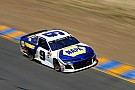 NASCAR Cup Chase Elliott content with top-five at