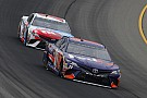 NASCAR Cup Three Joe Gibbs Racing car chiefs suspended for Sonoma Cup race