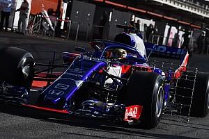 Formula 1 Breaking news Gelael di Toro Rosso, Tost: