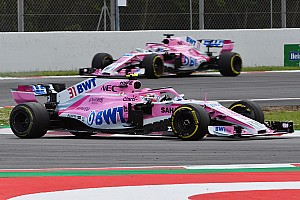 Fórmula 1 Noticias Force India promete más novedades en Mónaco