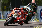 Superbike-WM Superbike-WM 2018 Donington Park: TV-Übertragung & Livestream