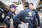 Carlos Sainz niega la acusación de que atropelló a un piloto de quad