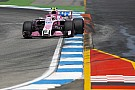 Ocon pense payer son absence en EL1