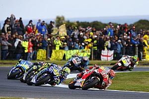 MotoGP Résumé de course Course - Márquez sort vainqueur d'une bataille homérique !