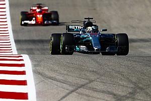 Formel 1 Analyse WM-Kampf: Hat Sebastian Vettel doch noch eine Chance?