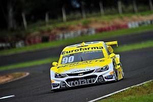 Stock Car Brasil Últimas notícias Maurício brilha e vence corrida 2 de Tarumã