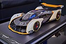 Auto Offrez-vous la McLaren Ultimate Vision GT en 1/8!