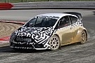 World Rallycross Olsbergs MSE to make two-car WRX return