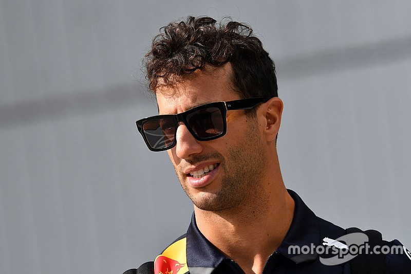 Ricciardo to leave Red Bull at the end of 2018