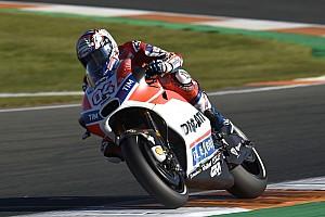 MotoGP BRÉKING A Honda és a Yamaha tagadja, hogy érdeklődnének Dovizioso iránt