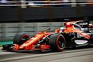 Formula 1 Mesin Honda F1 dekati performa yang