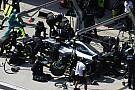 Formel 1 Mercedes: Schnellster Boxenstopp seit 2016 half beim Undercut