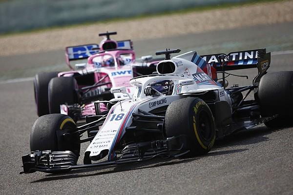 Formule 1 Pirelli annonce ses choix pour le GP de France