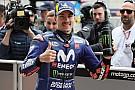 MotoGP Vinales megkönnyebbült a Yamaha austini formája láttán