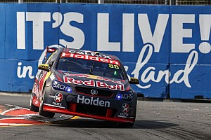 Supercars Practice report Gold Coast 600: Whincup breaks practice lap record
