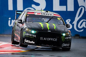 Supercars Breaking news Monster re-signs with Prodrive for 2018
