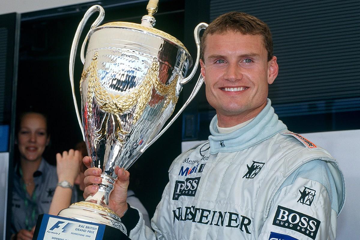 """Coulthard en Horner balen van aftakeling McLaren: """"Formule 1 heeft hen nodig"""""""