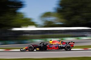 Formule 1 Résumé d'essais libres EL2 - Verstappen persiste et signe