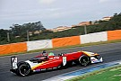 Leonardo Pulcini è un fulmine e conquista la pole per Gara 1 a Spa