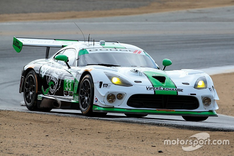 no 33 dodge viper gt3 r back home to detroit this weekend. Black Bedroom Furniture Sets. Home Design Ideas