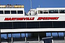 NASCAR teams wrap up organizational test at Martinsville