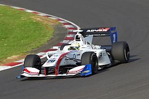Super Formula Race report Super Formula Sugo: Sekiguchi dominasi balapan, Vandoorne keenam