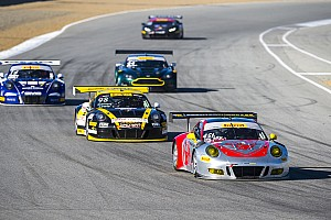 Endurance Breaking news Inaugural California 8 Hours attracts 22-car entry