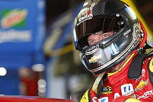 NASCAR Cup Breaking news NASCAR announces updates to concussion protocol