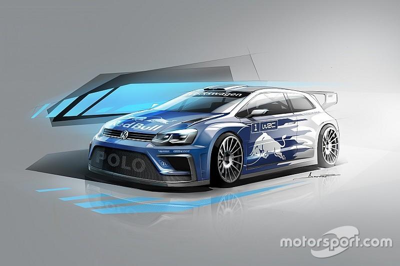 В Volkswagen представили дизайн машины 2017 года