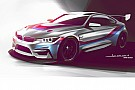 BMW introduceert M4 GT4