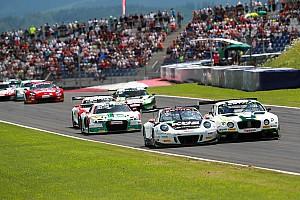 GT-Masters News Mehr als 30 Autos starten im GT-Masters 2017