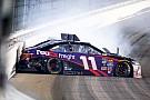 NASCAR Cup В NASCAR ограничат выезд поврежденных машин на трассу