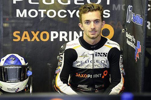 McPhee set to miss final Moto3 races after horror crash