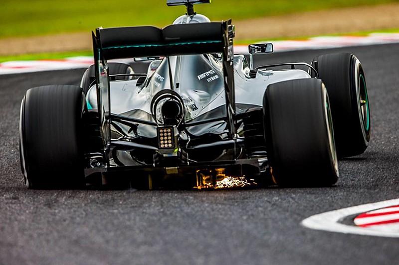 Analyse: Die Geschichte hinter dem Bild, über das die Formel 1 spricht