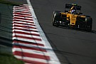 Palmer surprised minor incident forced qualifying absence