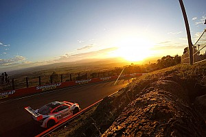 Endurance Breaking news Bathurst 12 Hour locks in 61 cars