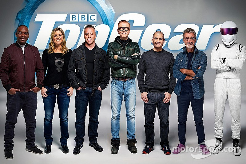 Trailer: deze supercars zie je terug in het nieuwe seizoen van Top Gear