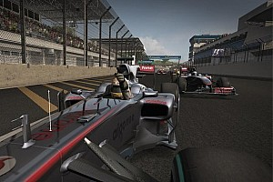 Virtual Special feature Review: F1 2010