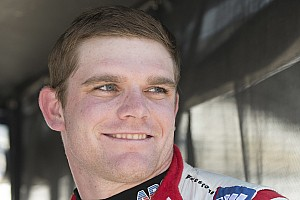 IndyCar Breaking news Daly gunning for Indy 500 ride with Coyne
