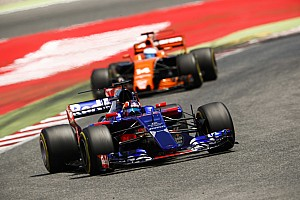Toro Rosso-Honda talks collapse