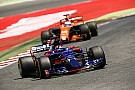 Formula 1 Toro Rosso-Honda talks collapse