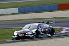 DTM Rene Rast  pole en la carrera del sábado del DTM
