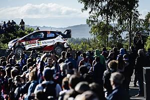 WRC Noticias de última hora Lappi, la promesa del nuevo 'finlandés volador'