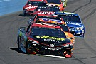 NASCAR Cup Erik Jones enjoys