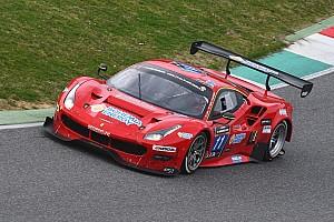 Endurance Qualifying report Scuderia Praha Ferrari on pole position for 12H Red Bull Ring